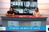 FITNESS, UN MOD DE VIAȚĂ 05.08.2020