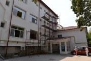 Milioane investite în spitalul din Balș: va avea RMN, CT și trei secții noi în policilinică