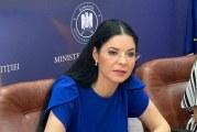 Ana Birchall vrea legislație mai dură pentru fugari