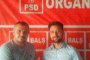 Alianță PSD – Pro România la Balș
