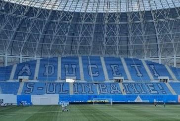 Mesaje de la politicieni pentru Universitatea Craiova, după meciul de ieri