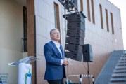 """Cristian Diaconescu, la lansarea candidaților PMP Olt: """"Aici e un județ mafiot!"""""""