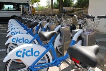 Bike-sharing la Râmnicu Vâlcea