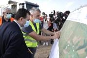 Orban promite susținere pentru Slatina: polivalentă, Drumul Expres și stadion