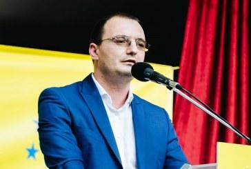 """Candidatul PNL la Consiliul Județean: """"Gorjul trebuie să-și găsească alt viitor"""""""