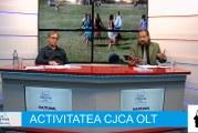 Activitatea CJCA Olt 02.09.2020