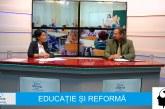 Educație și reformă 25.09.2020