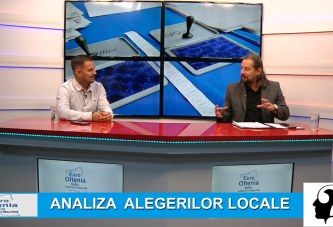 ANALIZA  ALEGERILOR LOCALE 30.09.2020