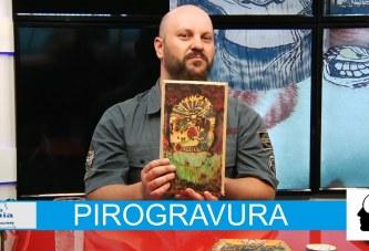 PIROGRAVURA 16.09.2020