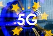 UE recomandă adoptarea legilor pentru instalarea 5G