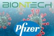 UE va achiziționa un vaccin anti-COVID-19 și de la BioNTech-Pfizer