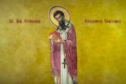 Calendar creștin ortodox: Sf. Eumenie, Ep. Gortinei