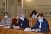 Ion Prioteasa pleacă de la CJ Dolj după 4 mandate. Va candida la Senat