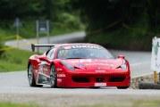 Record de înscrieri la Transalpina Challenge! Mihai Leu concurează cu Ferrari 458