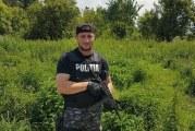 """Polițistul Marian Godină, atac la Ștefan Mandachi, suceveanul """"șîeu"""""""