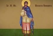 Calendar creștin ortodox: Sf. M. Mc. Nichita