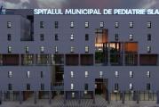 Candidatul PNL la Primăria Slatina, Liviu Voiculescu: Voi face un spital de pediatrie