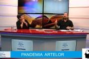 PANDEMIA ARTELOR 07.10.2020