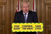Marea Britanie, noi restricții generate de COVID-19