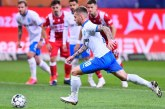 """Cicâldău, după victoria cu Dinamo: """"Am bătut slab penalty-ul. Am avut noroc"""""""