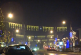 Primăria Slatina a început montarea instalațiilor de Sărbători