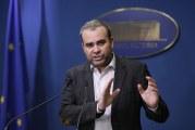 Exploziv! Darius Vâlcov va fi personajul unei cărți despre culisele politicii din Olt