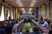 Consilierii județeni din Dolj și-au preluat mandatele