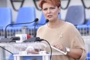 """Nicolae Giugea despre Laura Vicol: Lia Olguța Vasilescu și-a luat """"trompetă"""""""