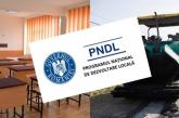 Liviu Voiculescu (PNL): 11 localități din Olt au primit bani pentru PNDL