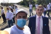 Radu Miruță, USR Gorj: Rezultatele noastre în țară sunt tragice